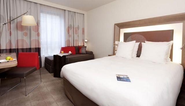 افضل فنادق لاديفانس باريس جميعها مُجربة وحاصلة على استحسان مُعظم زائريها