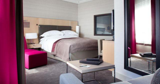افضل فنادق لاديفانس باريس  من حيث الموقع المُتميّزيّن والوحدات الفسيحة