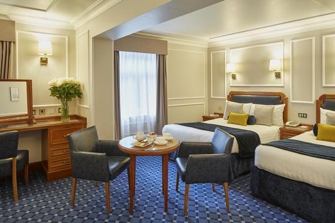 للميزانيات المتوسطة إليكم أفضل 5 فنادق لندن 3 نجوم المميزة.