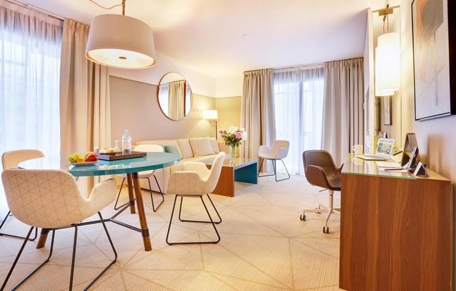 تعرف على أحسن شقق فندقية باريس لاديفانس
