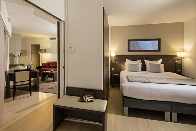 من خلال منصتنا سنساعدك على معرفة أحلى شقق فندقية باريس لاديفانس