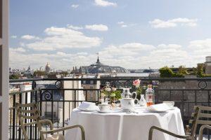 فندق بريستول باريس