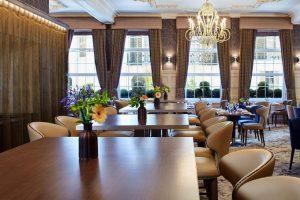فنادق لندن اربع نجوم الحائزة على افضل تقييمات.