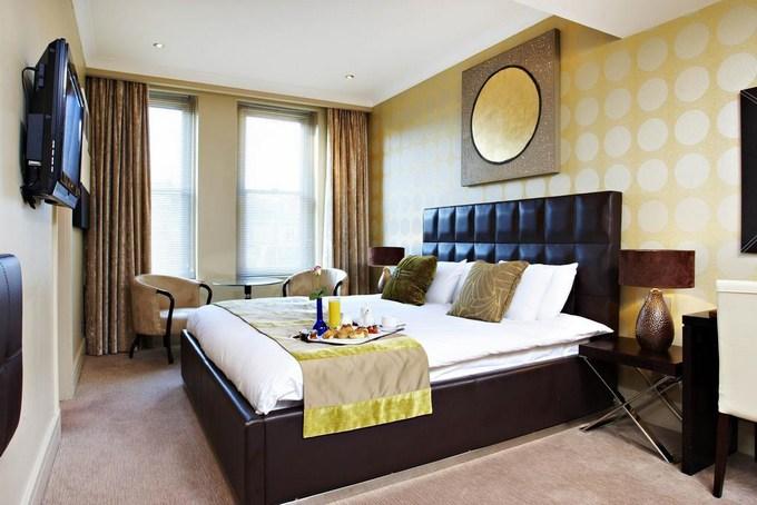 تمتع بإقامة مميزة في فنادق لندن 4 نجوم القريبة من الأماكن السياحية في لندن.