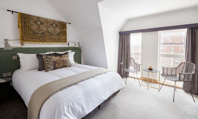تحتار في اختيار افضل شقة لندن ؟ تفضل بقراءة تقريرنا هذا