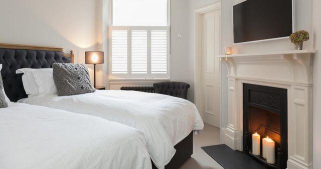 تبحث عن شقق فندقية في لندن ؟ إليك افضل شقق فندقية في لندن مُجربة
