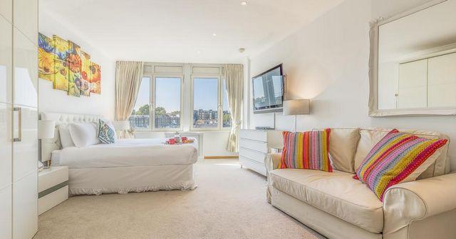 افضل 8 خيارات للإقامة بالخدمة الذاتية بلندن تعرف على أهم ما يُميز كل شقة من شقق لندن