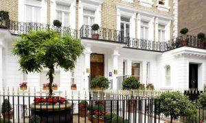 سنُجاوب على أهم الاستفسارات فيما يخص الإقامة في شقق لندن بالخدمة الذاتية