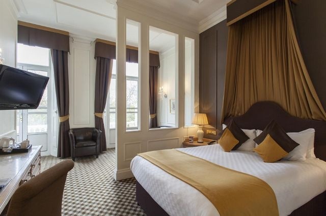 فنادق لندن هايد بارك من أفضل أماكن الإقامة المُوصى بها