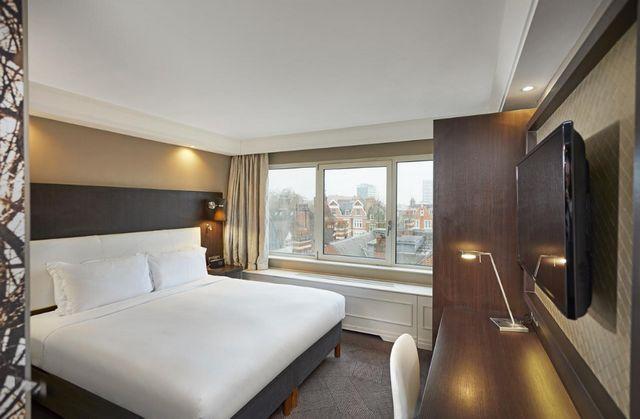 إذا كانت لندن هي وجهتك هذه ترشيحات لمجموعة من افضل فنادق هايد بارك لندن