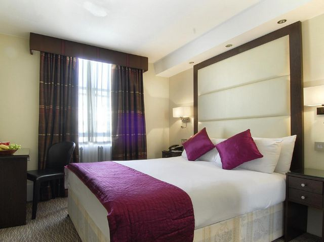 ترشيحاتنا من افضل فنادق الهايد بارك للإقامة بها خلال عُطلة السياحة في لندن