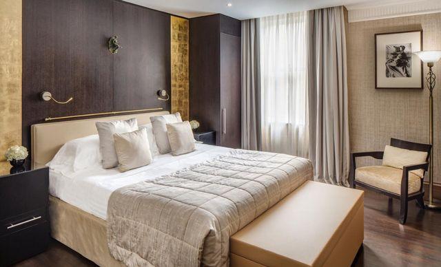 السكن في لندن قرار صائب لمن يبحث عن أجواء من المتعة، هذا دليل عن افضل فنادق هايد بارك لندن