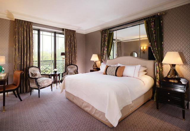 افضل فندق هايد بارك لندن من أرقى أماكن الإقامة التي ننصح بها، تعرف على أهم مُميزاتها