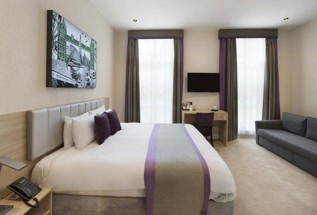 افضل وأهم مميزات فنادق في ماربل ارش لندن عبر هذا التقرير