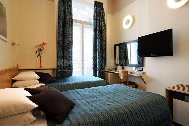 خيارات إقامة يُوصى بها في  فنادق في ماربل ارش لندن