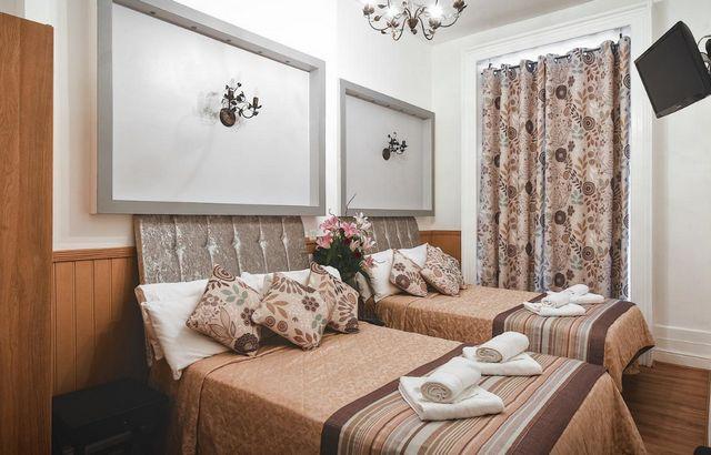 قبل حجز فنادق في ماربل ارش لندن إليك أفضل خيارات الاسعار التي يُمكنك الحصول عليها