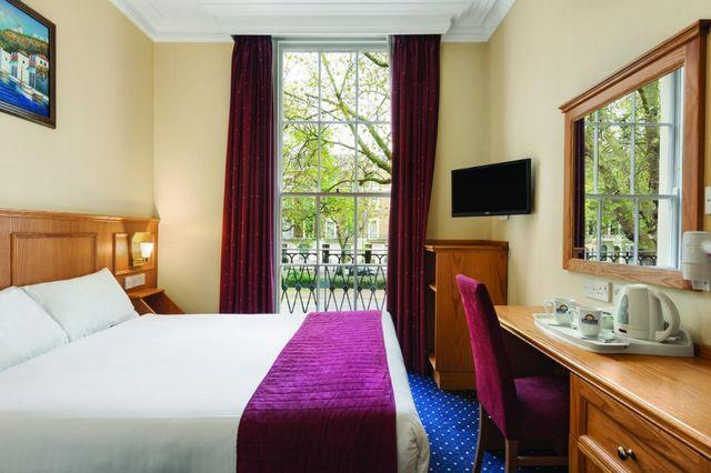 تعرّف على افضل فنادق ماربل ارش لندن في مقالنا