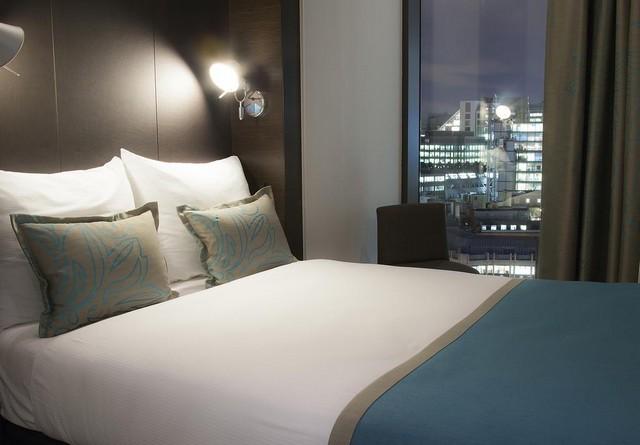 تعرّف على أسعار الفنادق في لندن