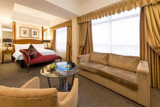 قمنا بعرض افخم فندق في لندن لتتعرفوا عليه