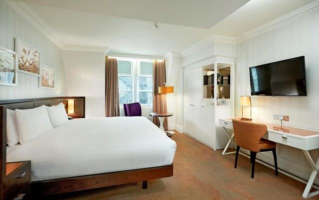 إذا كنتم تبحثون عن فنادق لندن الفخمه فهذا التقرير سيُساعدكم