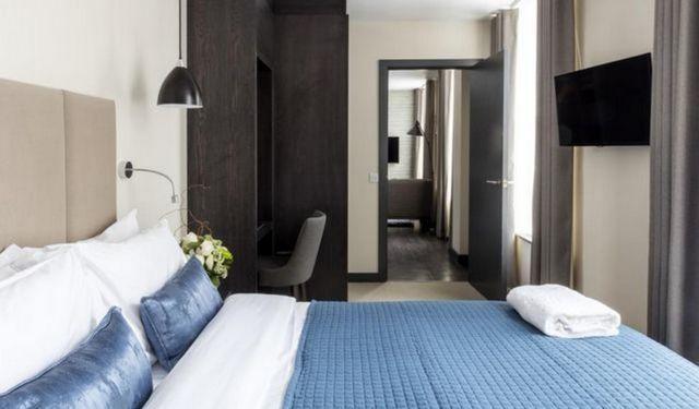 إذا كانت لندن هي وجهتك هذه ترشيحات لمجموعة من افضل فندق في لندن للعوائل