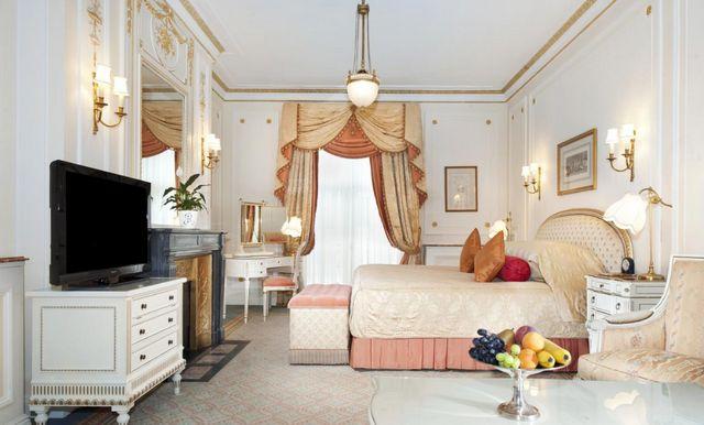 ترشيحاتنا من افضل الفنادق في لندن للعوائل للإقامة بها خلال عُطلة السياحة في لندن