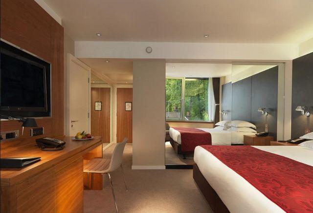 افضل الفنادق في لندن للعوائل من أرقى أماكن الإقامة التي ننصح بها، تعرف على أهم مُميزاتها