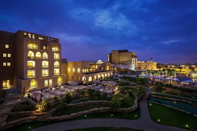 يتميّز منتجع الفيصلية الرياض بضمه للعديد من الخدمات جعلها أفضل منتجعات فخمة بالرياض