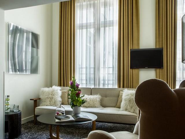فندق مارينيون باريس من افضل فنادق باريس الفاخرة