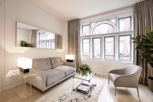 من أفضل شقق فندقية في لندن ماي فير توفر خدمات ومرافق متنوعة
