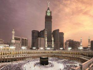 اكتشف فندق برج الساعة مكة بمرافق عالية الجودة