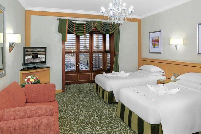 فنادق مطله ع الحرم