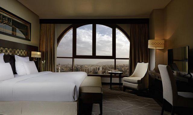 افضل فنادق المدينة المنورة وأكثرها تنوّعًا ومبيعًا في المدينة