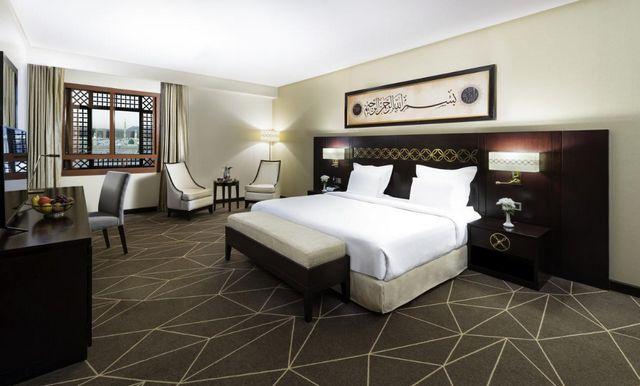 قائمة من افضل فنادق بالمدينة المنورة للعرسان
