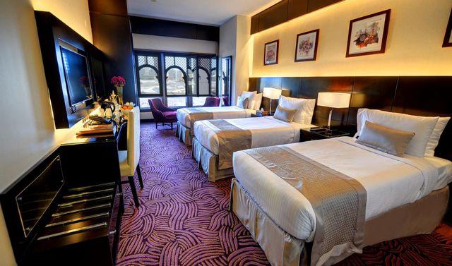 تشكيلة متنوّعة ومُتميّزة من فنادق المدينة المنورة
