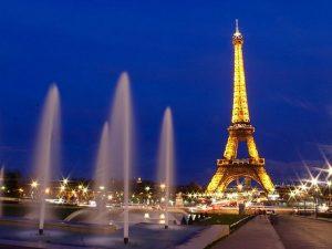 تقرير عن فندق ميركيور شانزليزيه باريس الفاخر