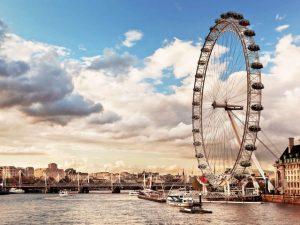 تقرير عن سلسلة فندق ميركيور لندن الفاخرة