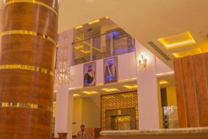 تتميّز فنادق حي النرجس الرياض بالرقيّ