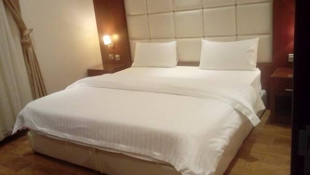 تُعد ميدا للشقق المفروشة  افضل فنادق حي النرجس الرياض لكونه يضم العديد من المرافق الخدمية والترفيهية