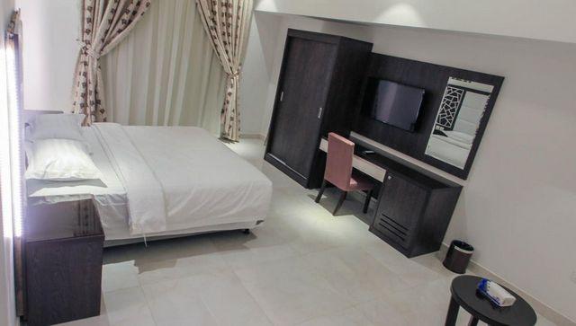 فنادق ابحر الشمالية من أفضل أماكن الإقامة المُوصى بها