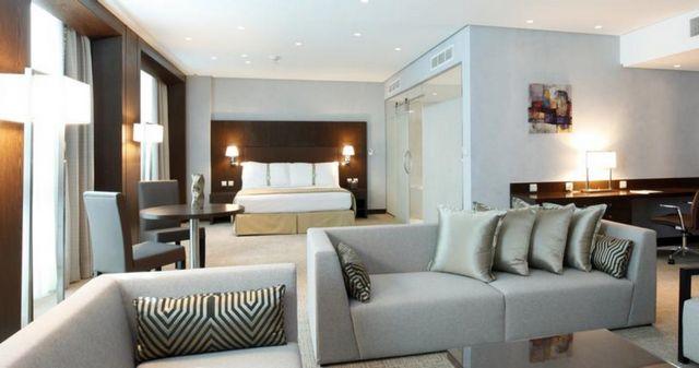 فنادق في شمال الرياض من أرقى أماكن الإقامة التي ننصح بها، تعرف على أهم مُميزاتها
