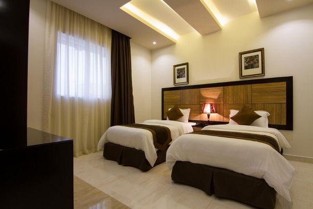 تود السكن في الرياض؟ تعرف معنا على أفضل فنادق في شمال الرياض وكيفية الحجز