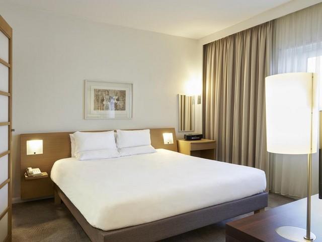 تعرف على سلسلة فنادق نوفوتيل لندن الراقية بخدماتها المميزة
