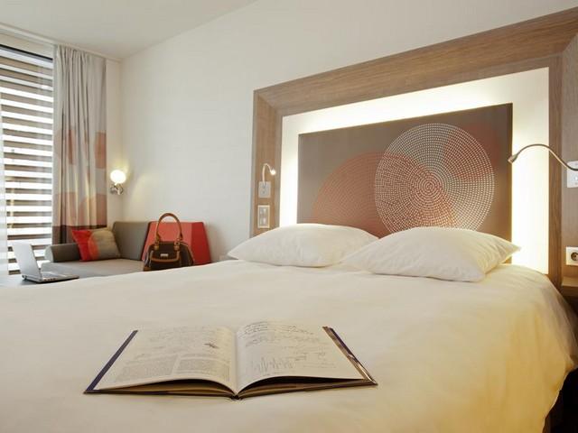 تعرف على فندق نوفوتيل باريس 17 بأماكن إقامته الراقية