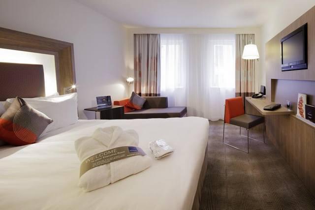 هل تبحث عن واحد من فروع فندق نوفوتيل باريس إذاً ننصحك بقراءة هذا المقال