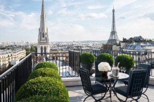 قبل حجز فنادق باريس الشانزليزيه يجب أن تكون مُطلع على بعض النصائح