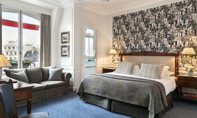 للباحثين عن فنادق في باريس 5 نجوم هُنا وفرنا لكم أهم المعلومات عنها