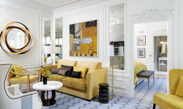 إن كانت باريس هي وجهتك القادمة تعرف معنا على فنادق 5 نجوم في باريس للسكن خلال رحلتك