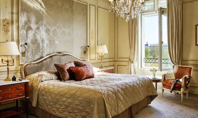 افضل فنادق باريس خمس نجوم فيما يتعلق بخدماتها ومزاياها