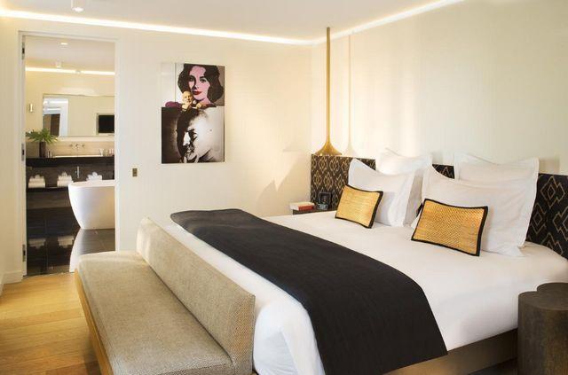 كيف تختار فندقك وعلى أي أساس؟ تفضل بقراءة تقريرنا عن افضل فنادق باريس والأعلى تقييمًا